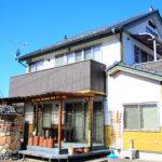 撮影_株式会社吉田建設様モデルハウス